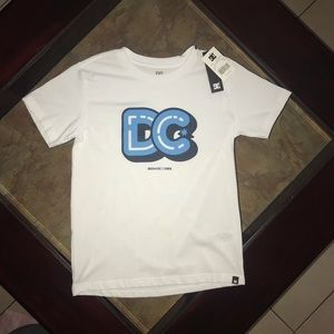 DC Shoes Boys T-shirt